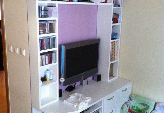 Izrada namještaja za dječje sobe po mjeri