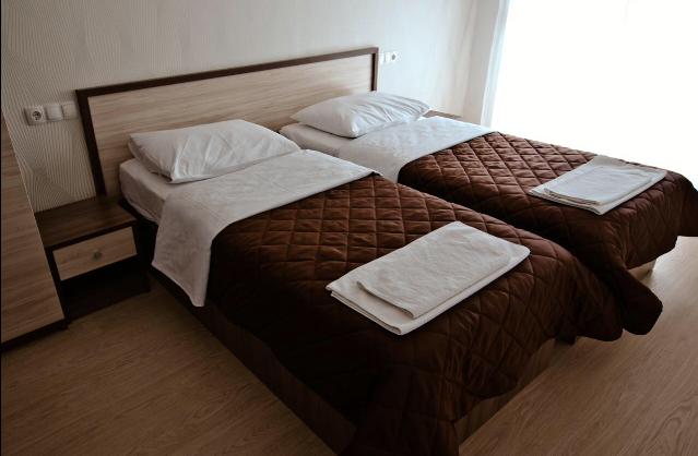 Namještaj za opremanje apartmana i hotela