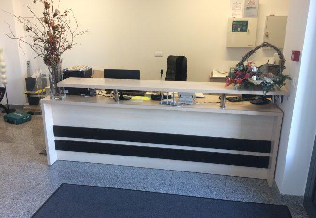 Namještaj za urede i poslovne prostore